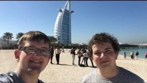 Video: Dubai Sightseeing $ Burj Khalifa Vlog...... Theme park Worldwide